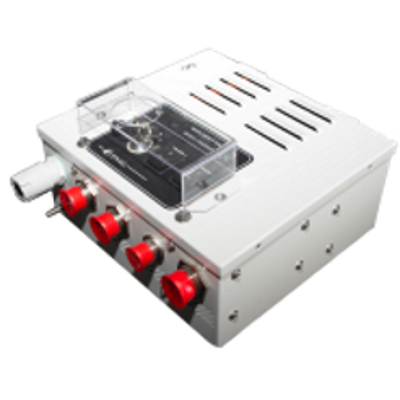 defence Backup Power Supply