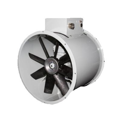 Offshore Fan