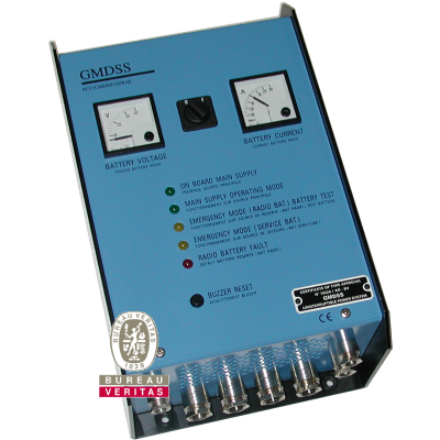 Power supply - GMDSS Range