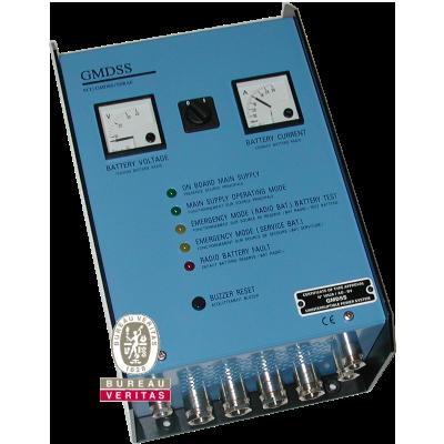 Power supply - GMDSS Range