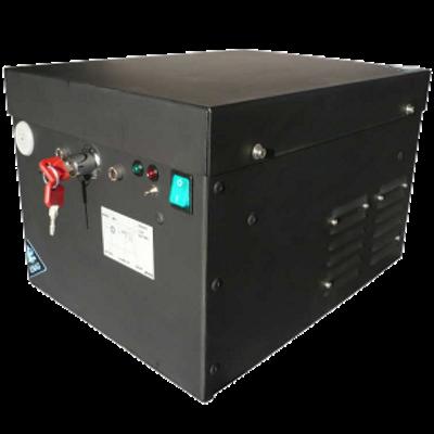 Rack power supply 24Vdc - 135A