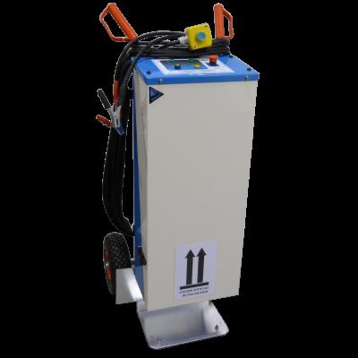 Mobile Booster 24V-72V-110V - PSEA - PBD Range