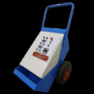 Chargeur de Batterie mobile _ 24Vcc