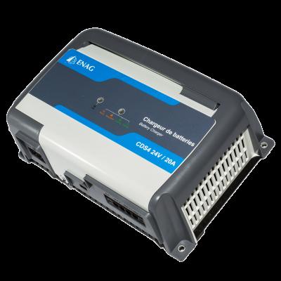 Chargeur de batterie_CDS4 H