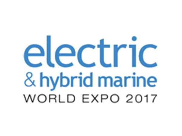 salon electric hybrid marine
