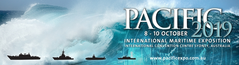 PACIFIC 2019 - International Marine Exposition